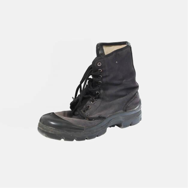 Ranger's Boot (Used)