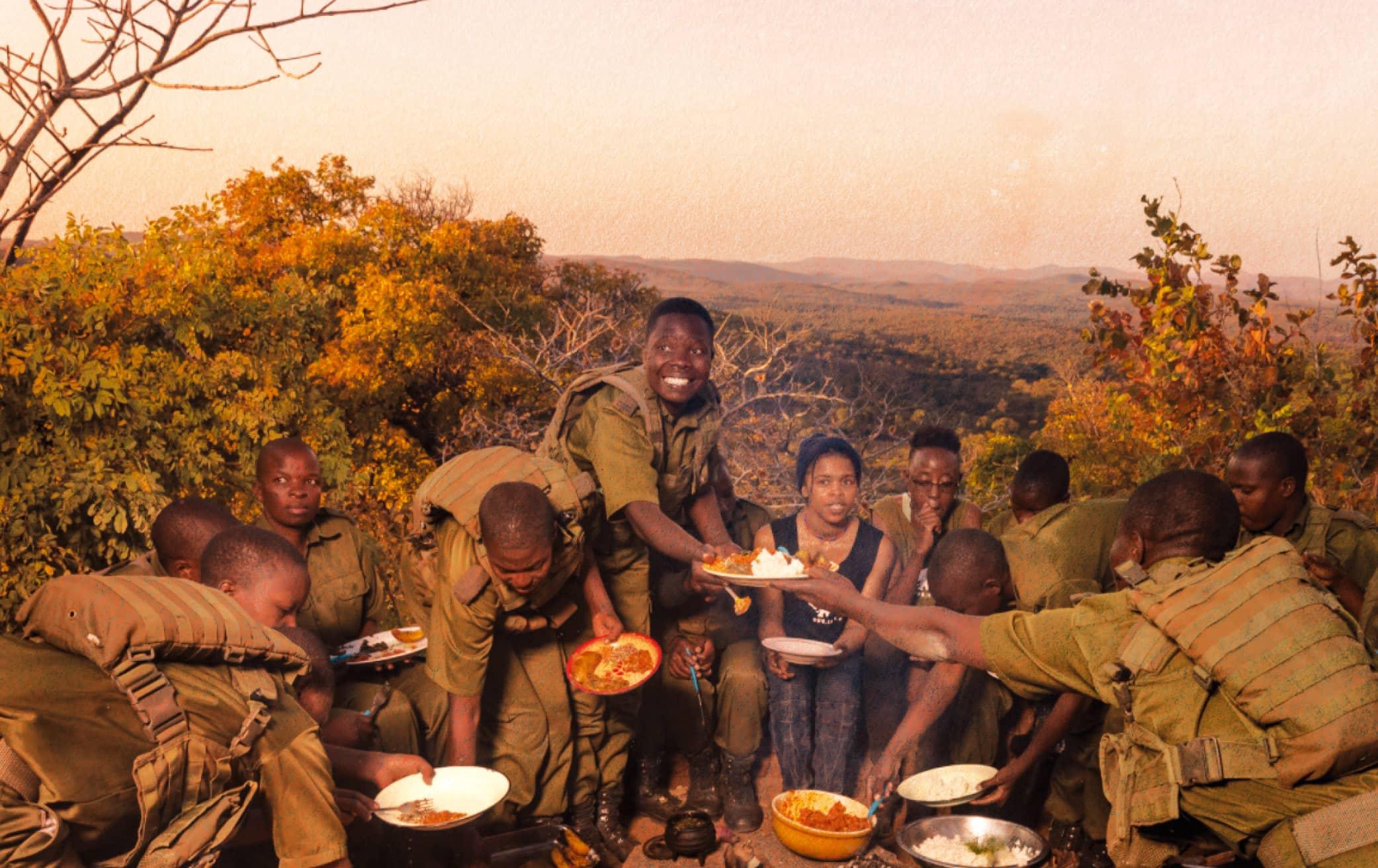 Visit the IAPF Rangers