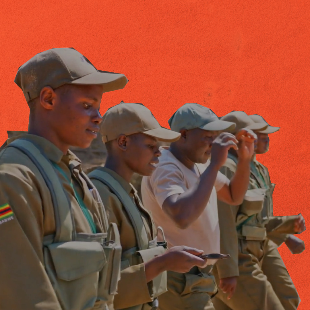 Live Q&A with IAPF Rangers