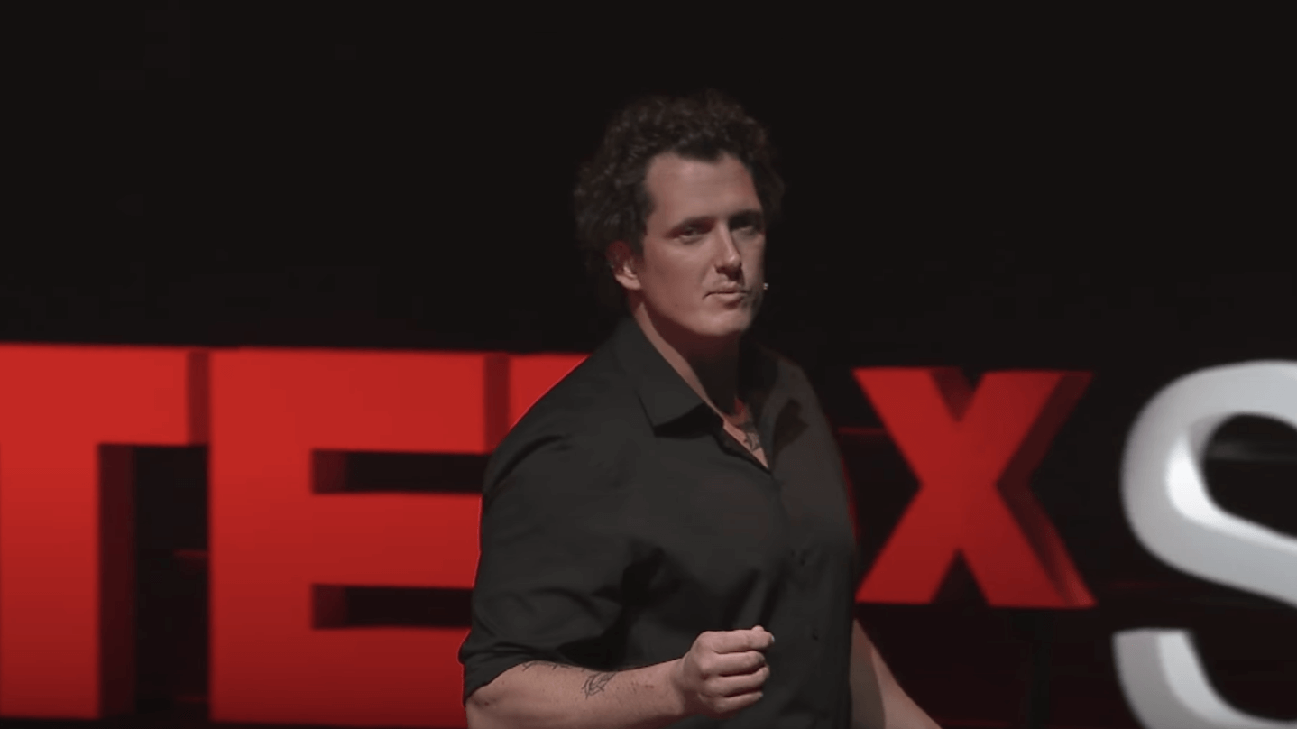 TedX Talk Preview
