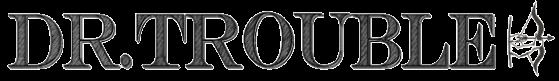 Dr Trouble Logo