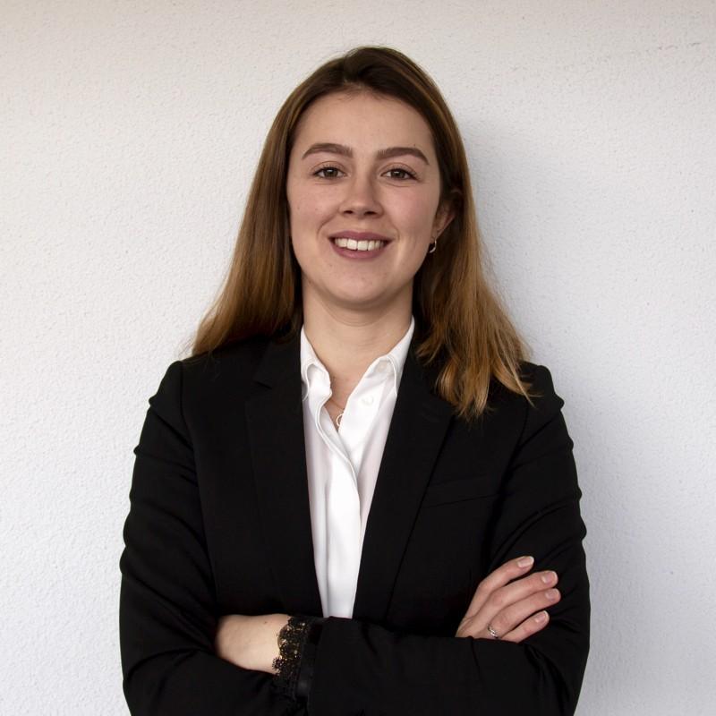 Deputy Director photo (Théa Lacroix)