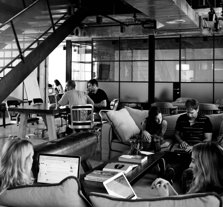 startup working on digital health