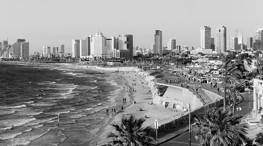 Digital startup in Israel