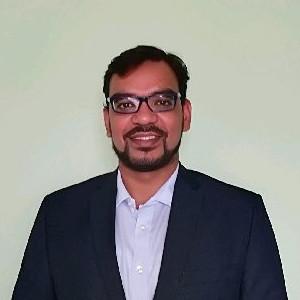 Rishabh Nagori