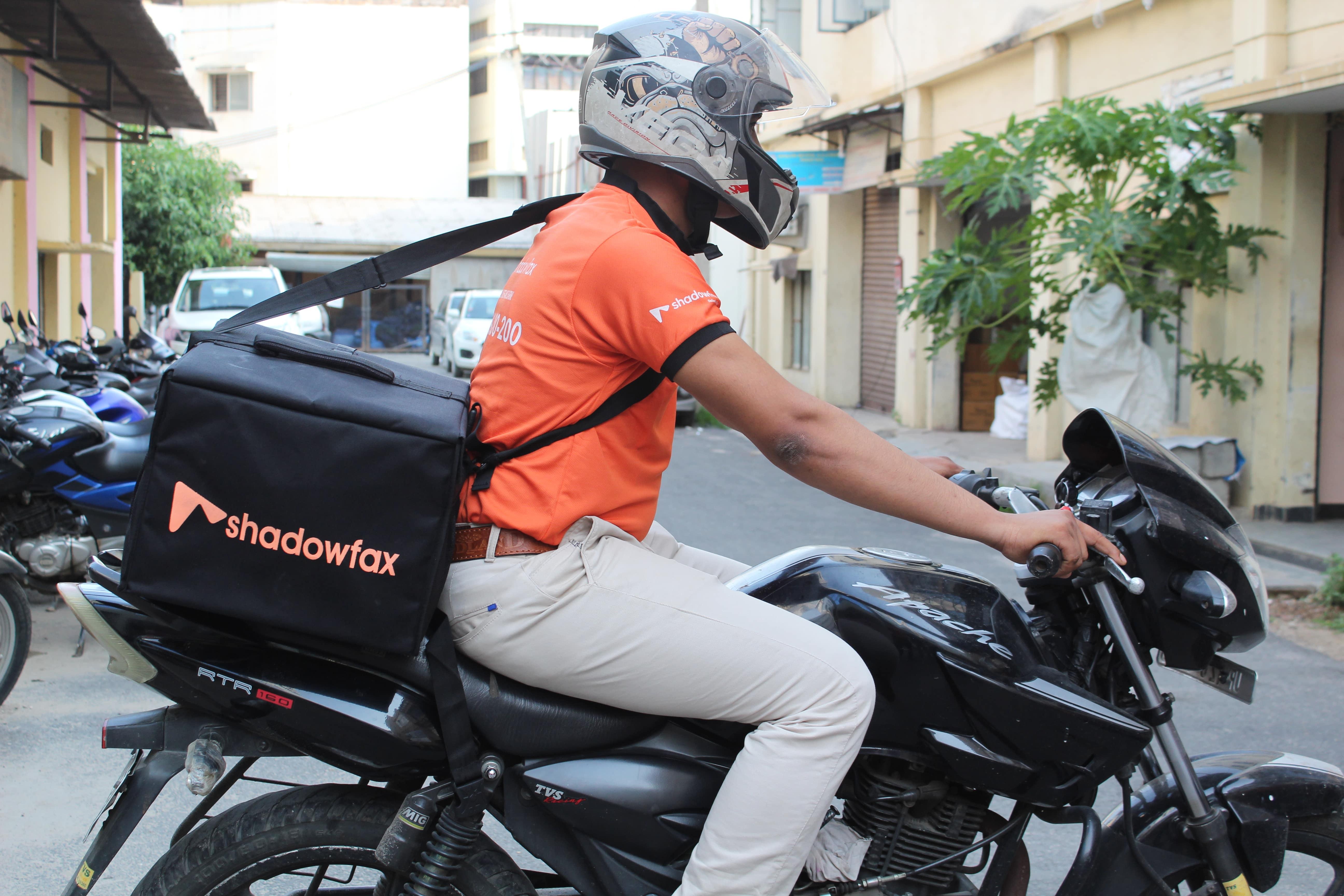 delivery service provider