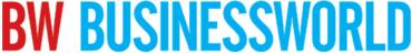 Business world logo