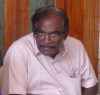 Bikram Sinha