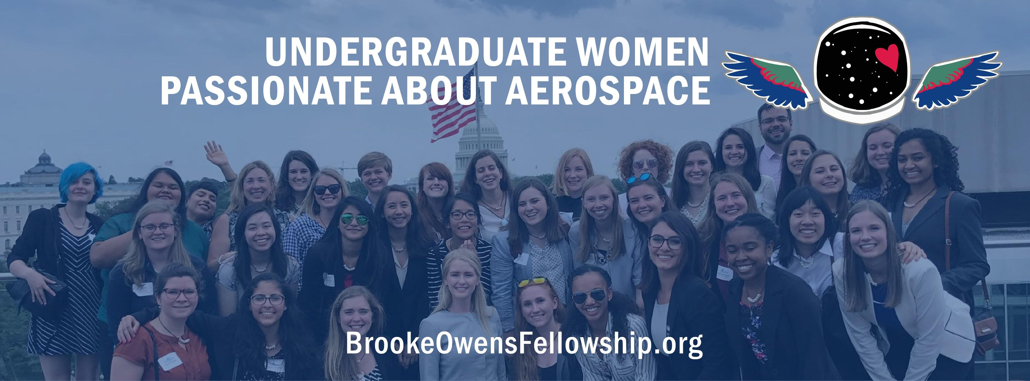 Brooke Owens Fellowship | LinkedIn
