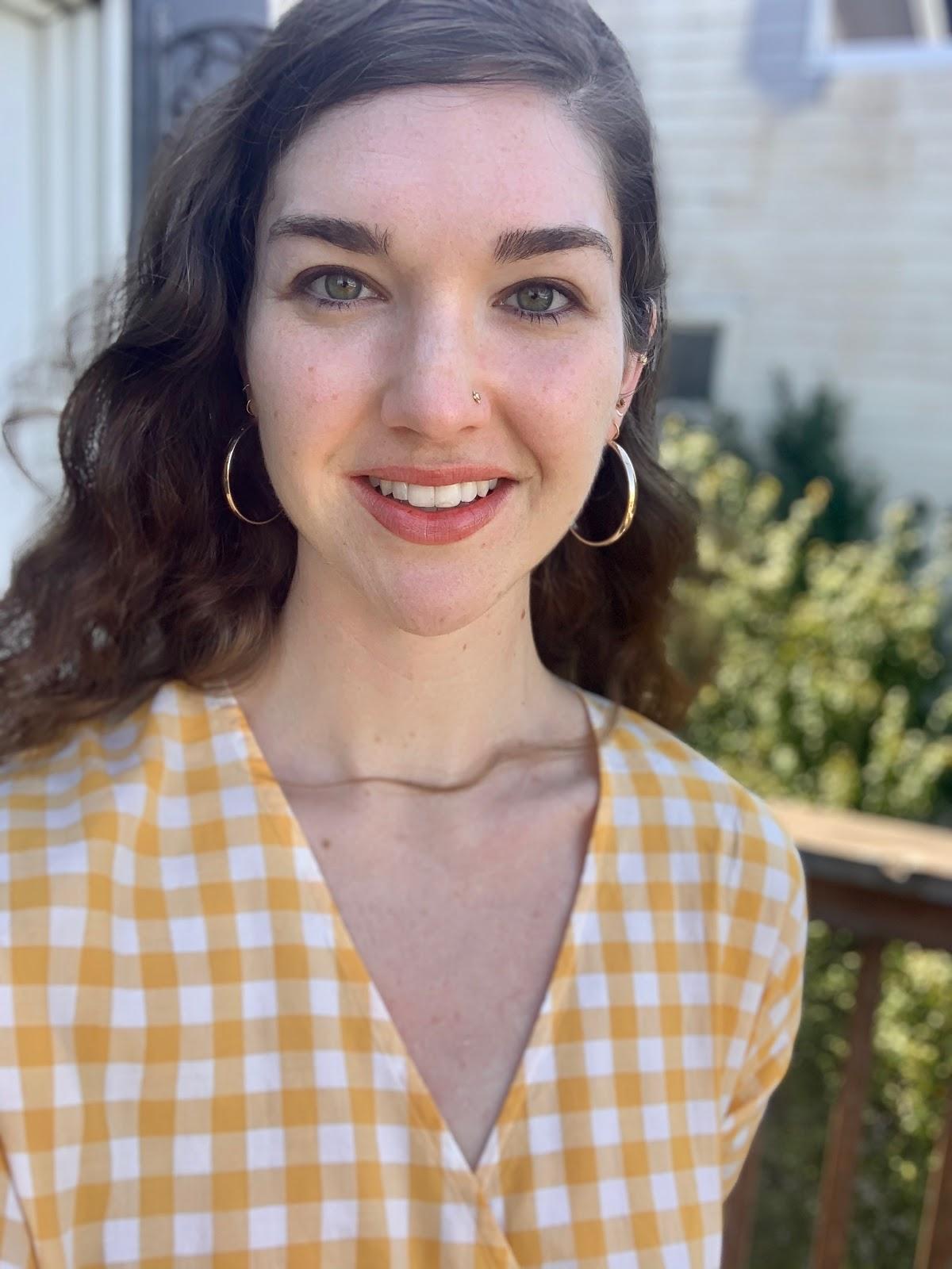 Chelsea Goddard