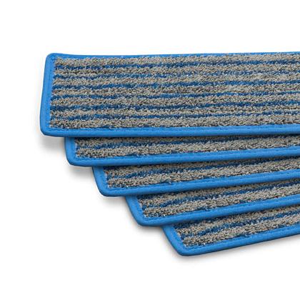 Scrub & Clean Flat Mop
