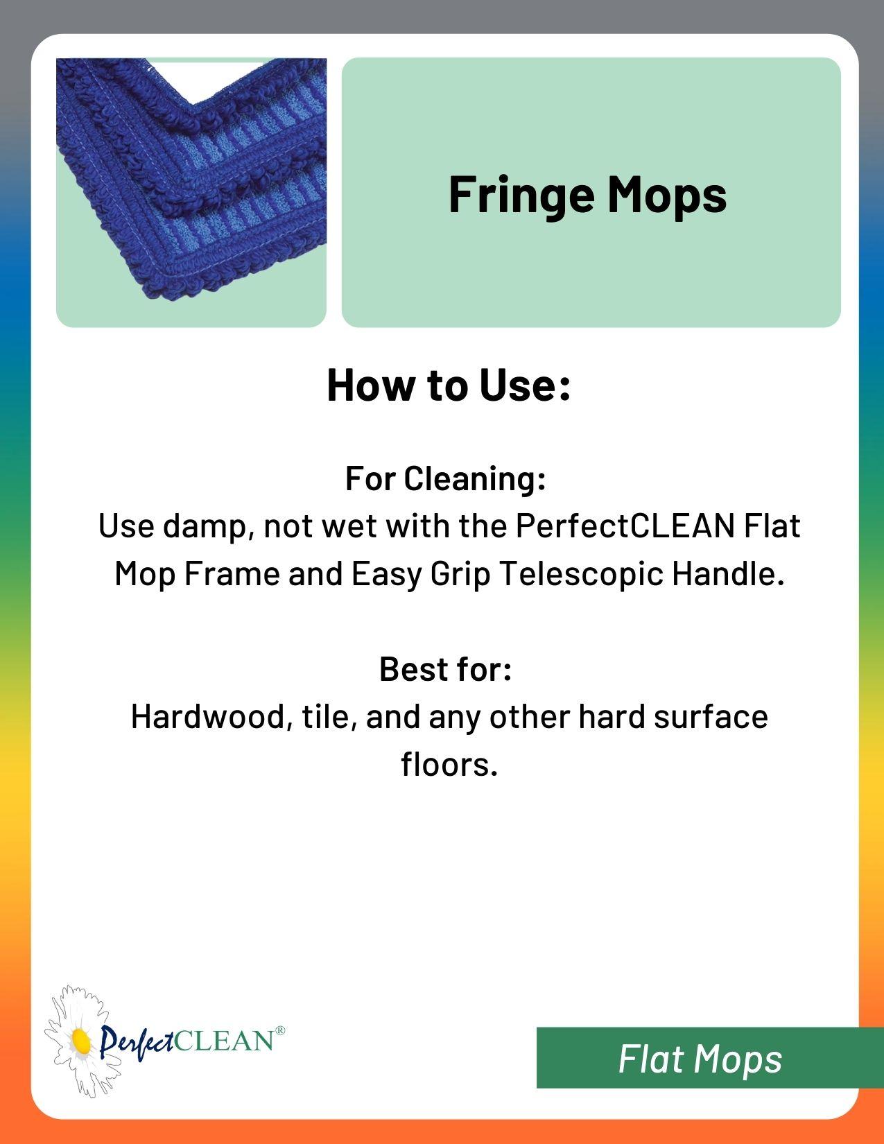 Fringe Mops product card image