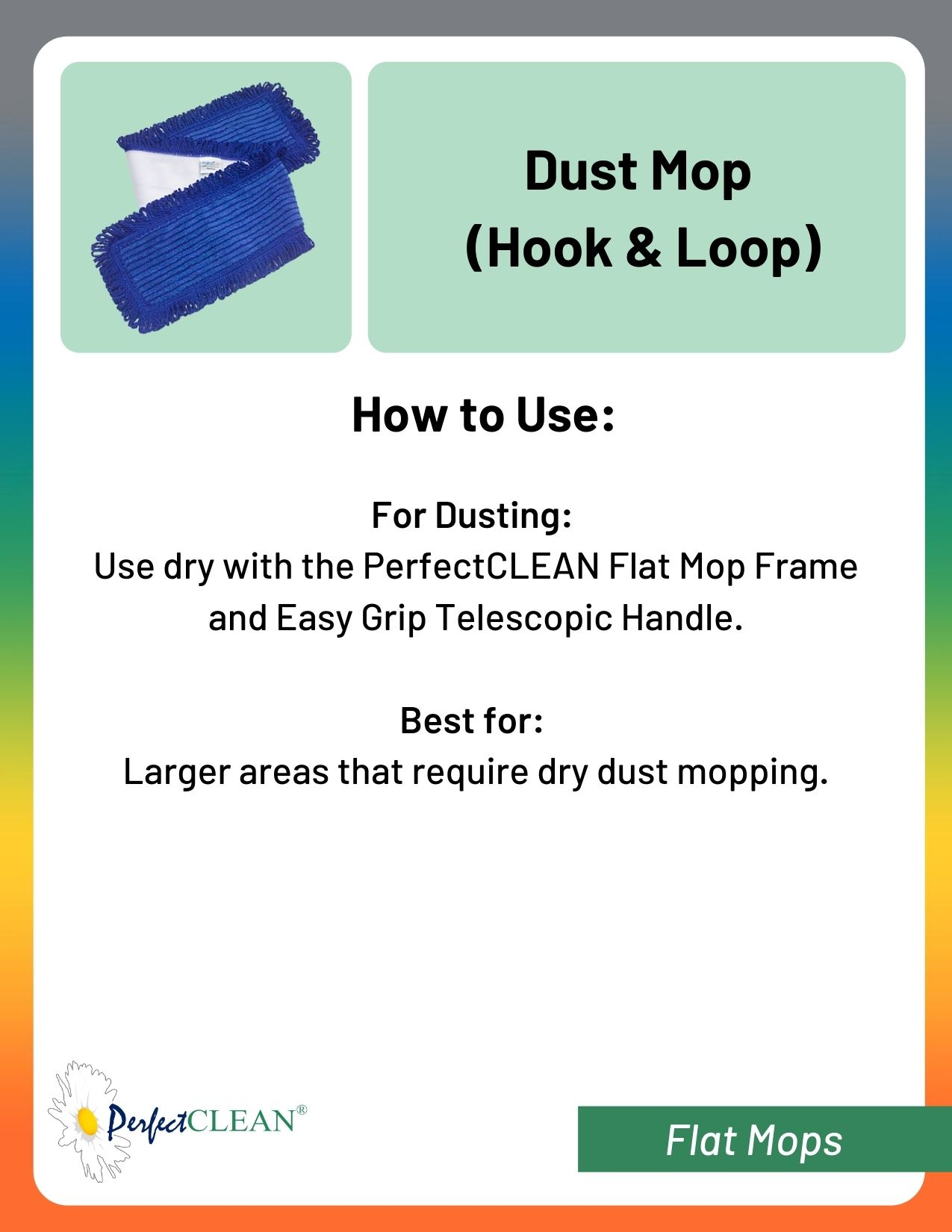 Dust Mop product card image