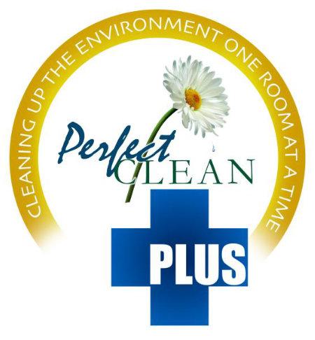 PerfectCLEAN PLUS logo