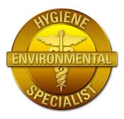 Hygiene Specialist Environmental logo