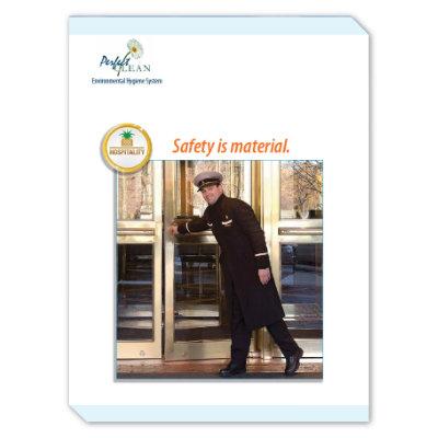 Hospitality Brochure image