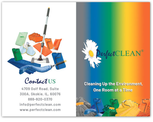 PerfectCLEAN Product Brochure image