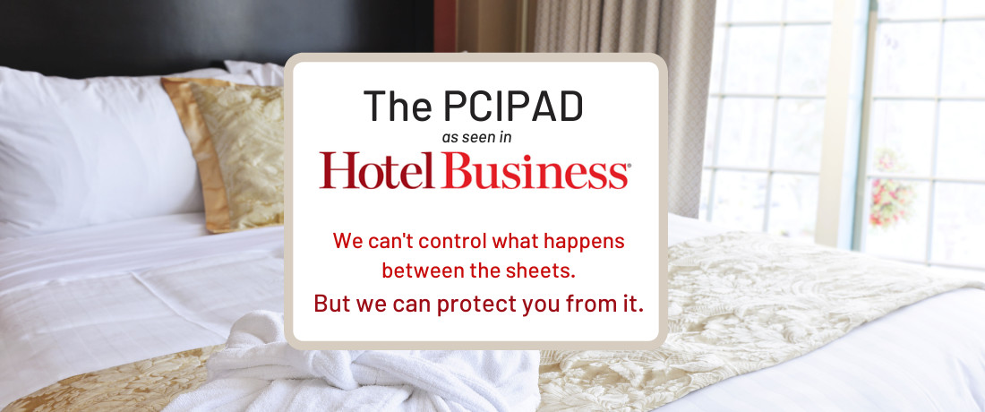 The PCIPAD as seen in Hotel Business