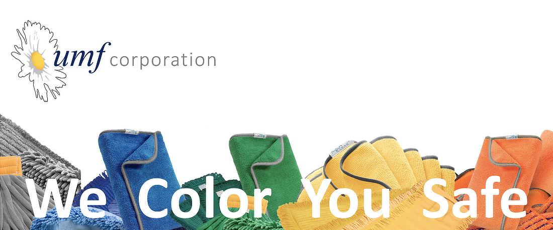 We Color You Safe