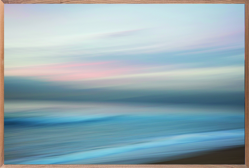 Ocean Blur 50