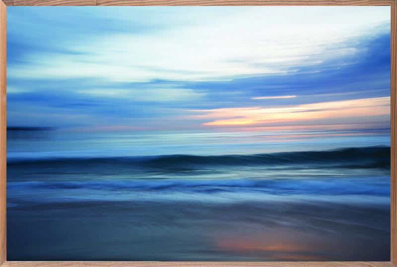Ocean Blur 119