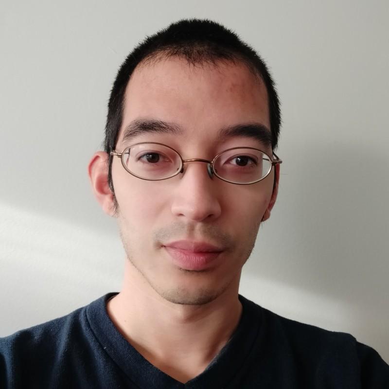 Abel Chan, CPO