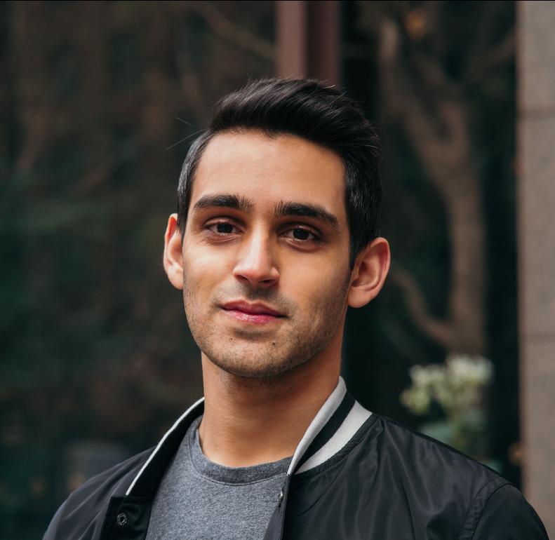 Roshan Patel CEO