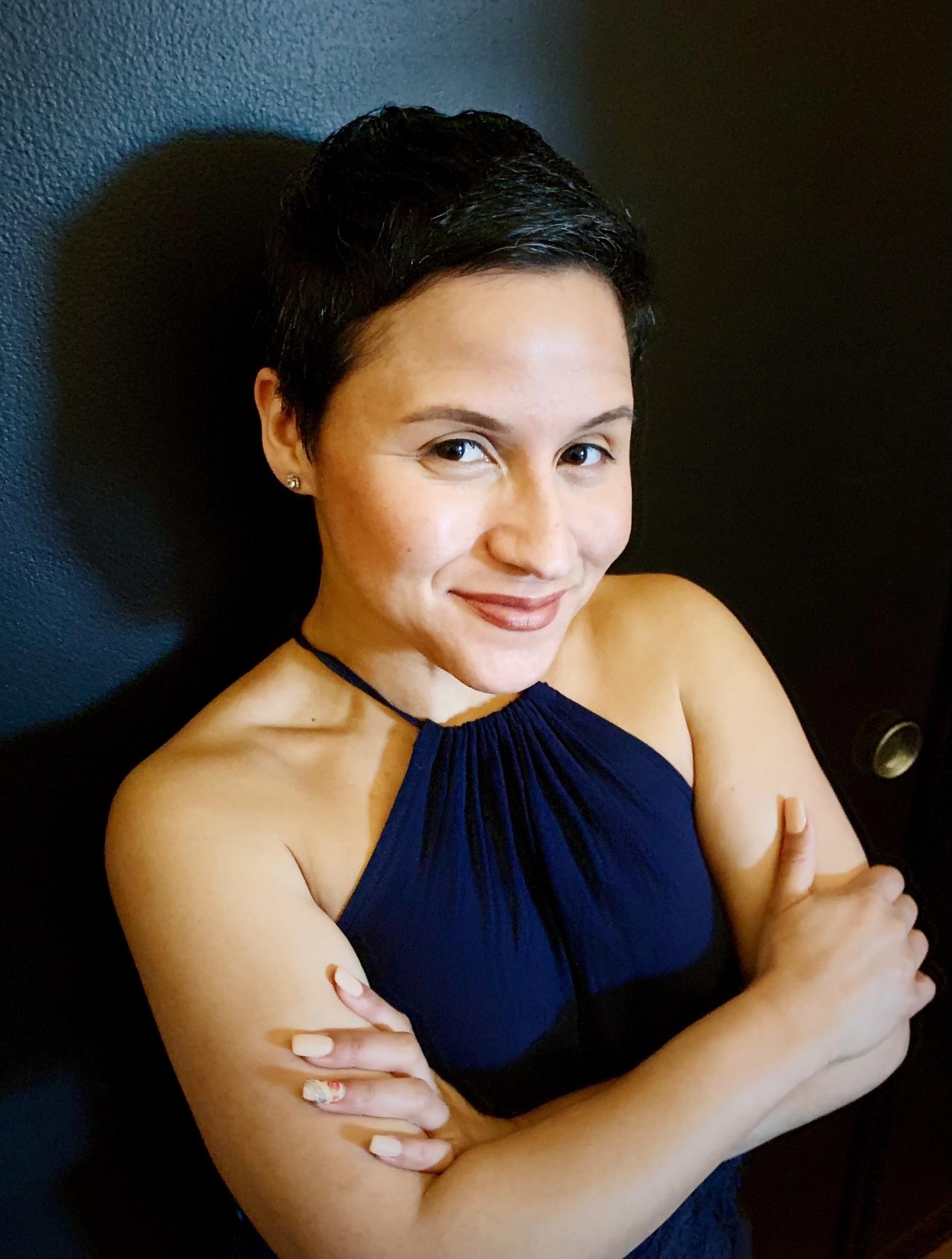 Melinda Capeles