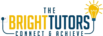 The Bright Tutors Logo