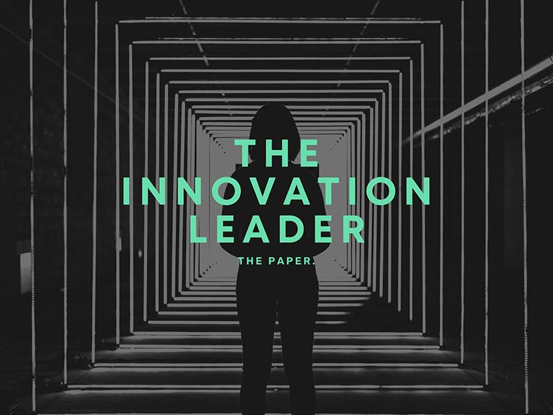 The Innovation Leader