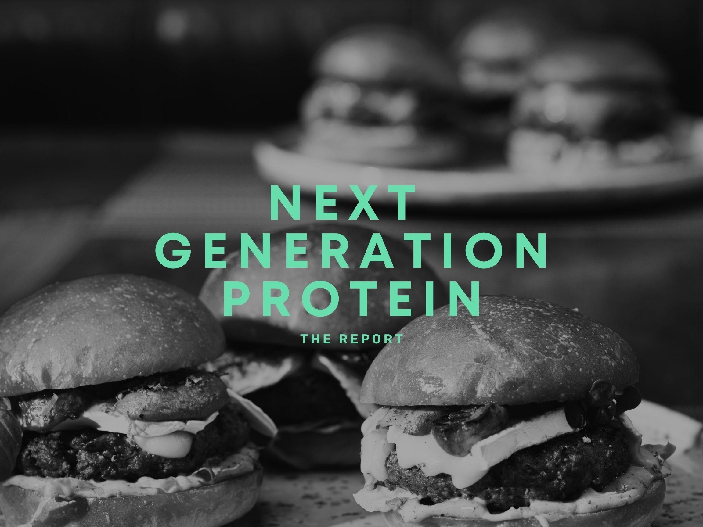 Next Generation Protein