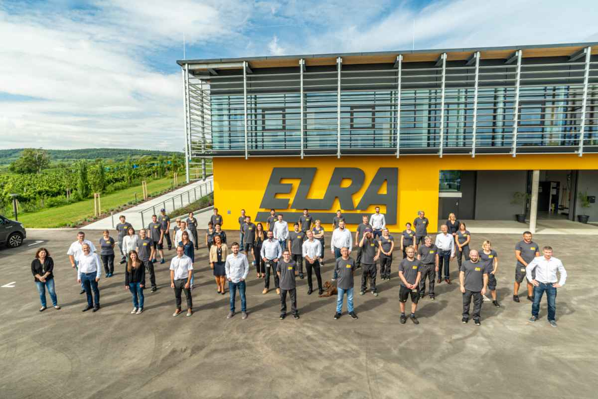 ELRA Team