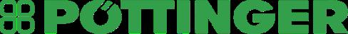 Pöttinger Landtechnik Logo