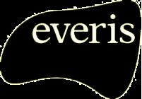 Logotipo de la compañía Everis.