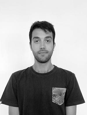 Jorge Longueira Gómez, Especialista en Talento en HACK A BOSS.