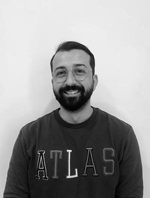 Francisco Landeira Otero, Especialista en Talento en HACK A BOSS.