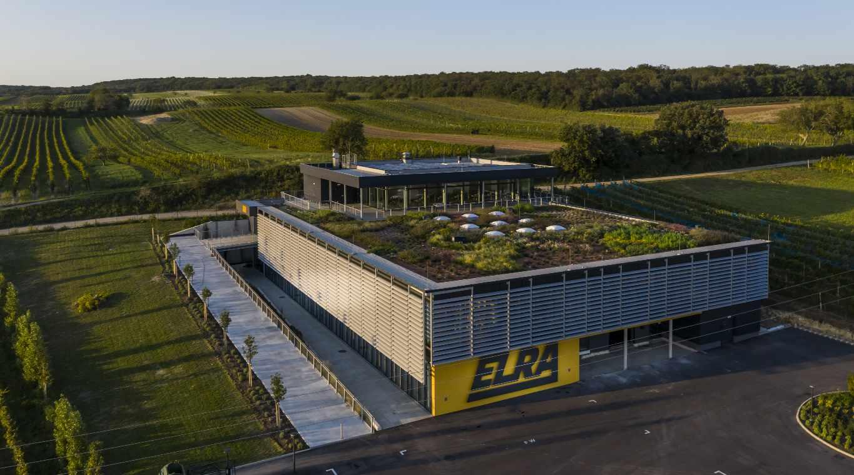 ELRA Firmengebäude