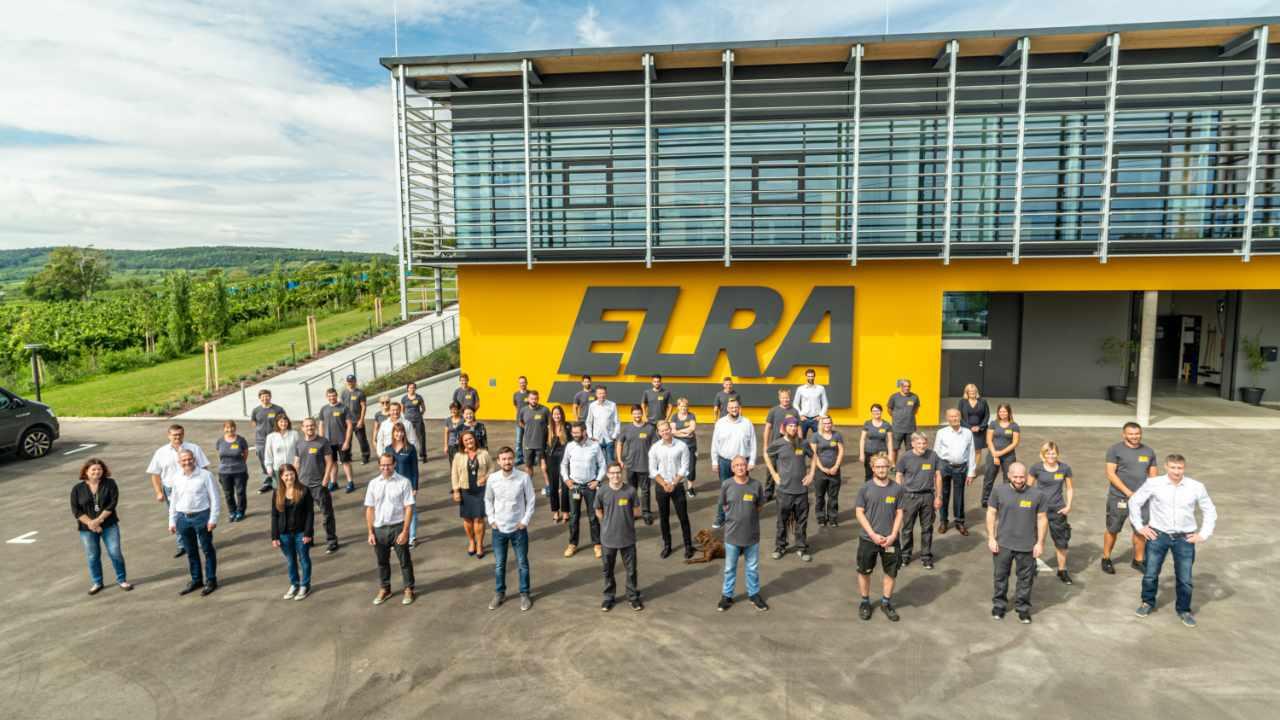Das neue ELRA