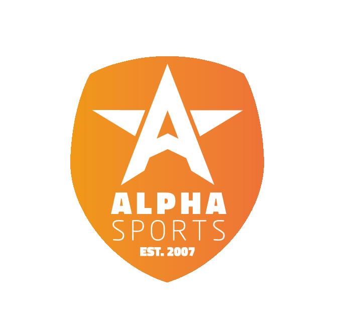 Alpha Sports GmbH Logo
