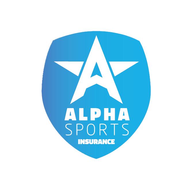 Alpha Sports Insurance Logo