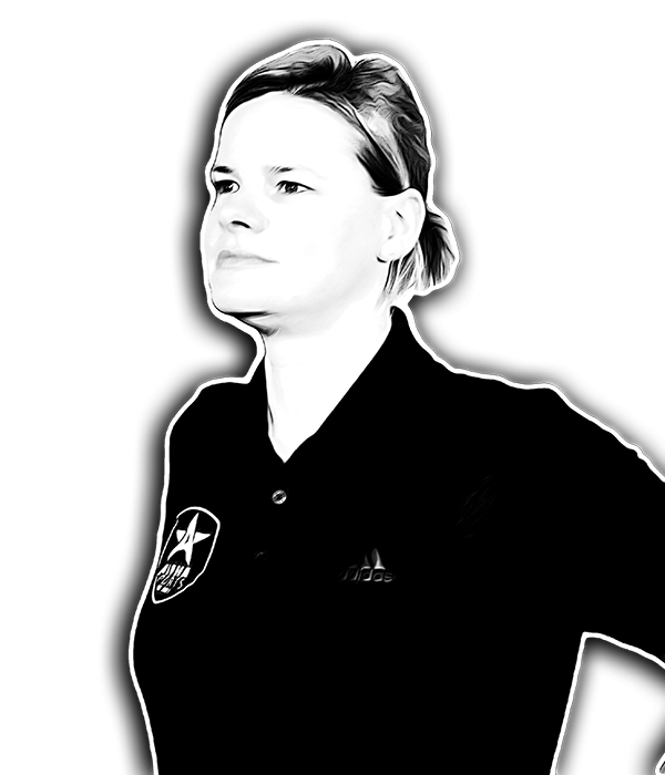 Anja Scheytt Head of Human Resources
