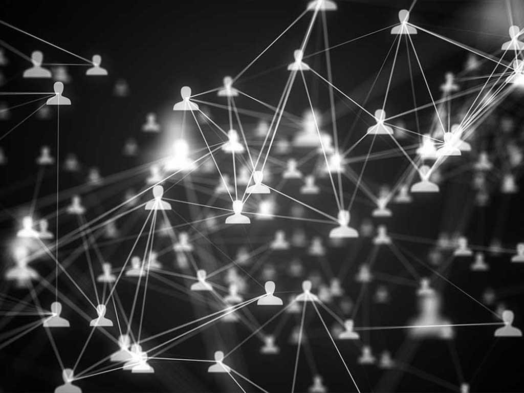 Netzwerk und Vermittlung für Profisportler