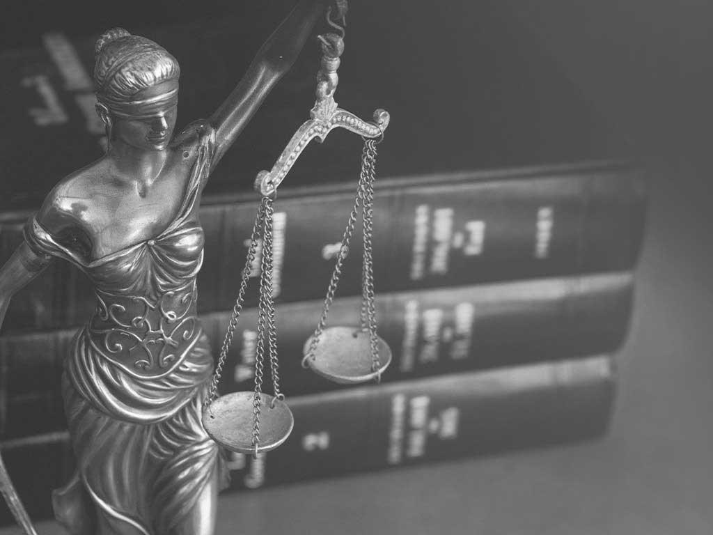 Prozessfinanzierung bei Gericht