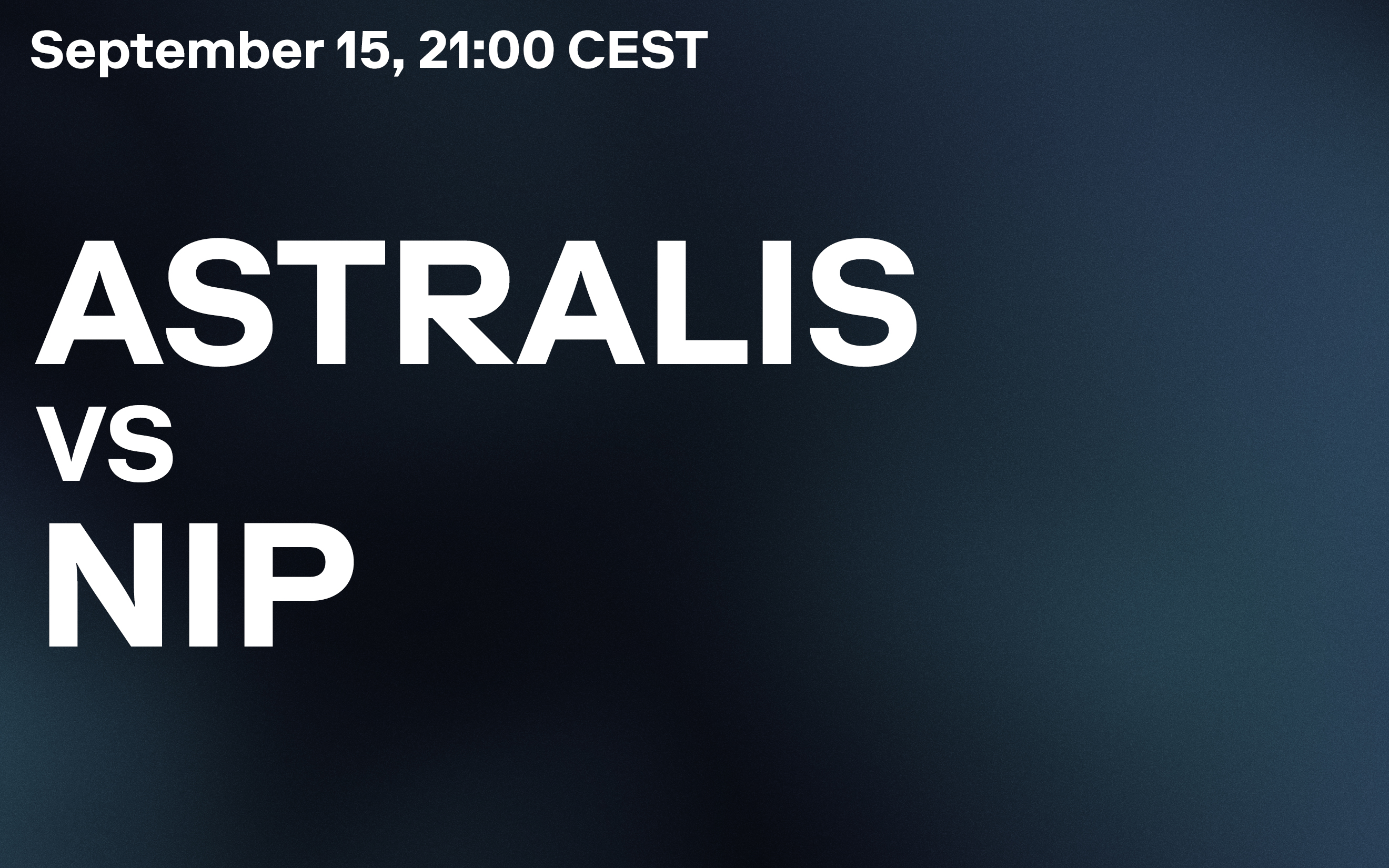 Astralis Going After Fourth Pro League Win