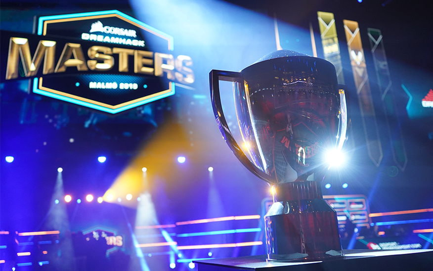 Astralis To Compete In DH Masters Winter
