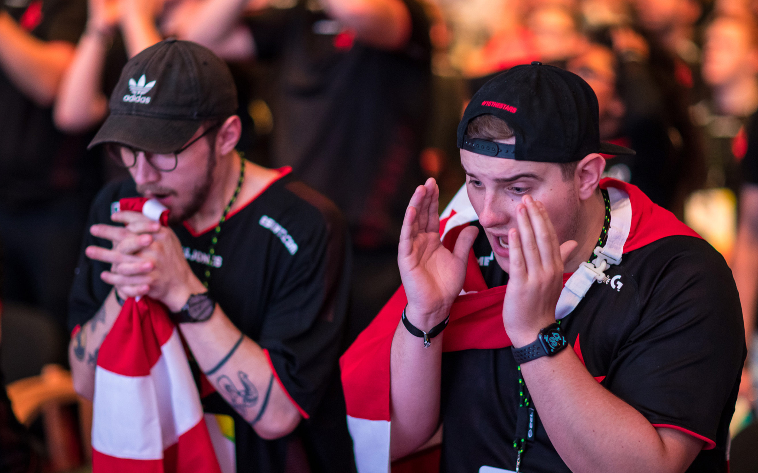 Heroic Awaits In Pro League Playoffs