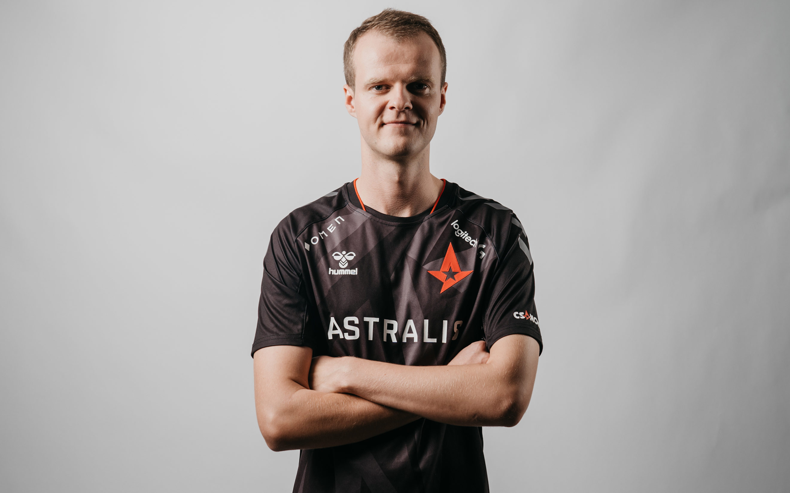 Andreas 'Xyp9x' Højsleth Is Officially Back With Astralis
