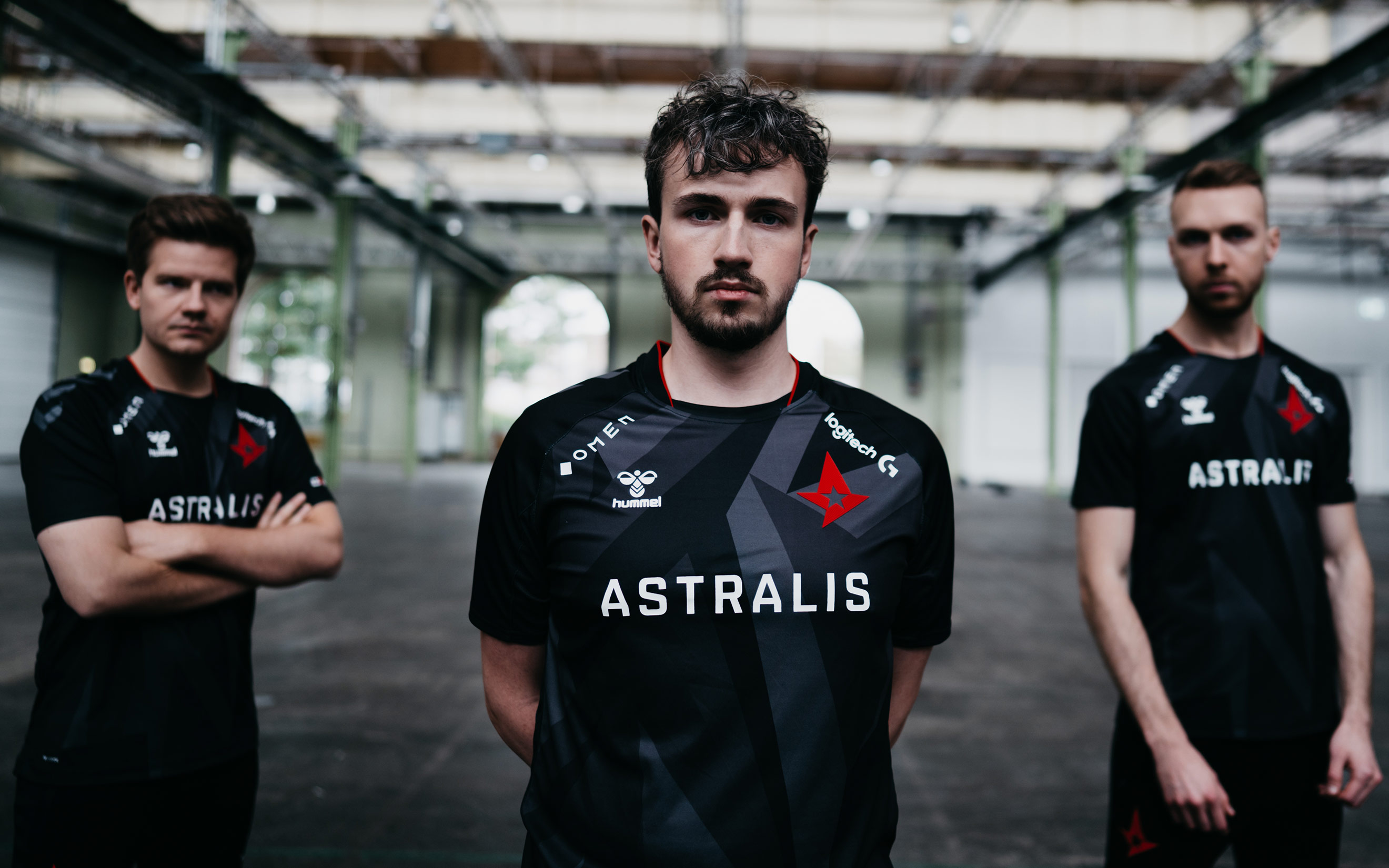 Historic Transfer: Astralis To Sell 'es3tag' To Cloud9
