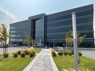 Kenect's New Building
