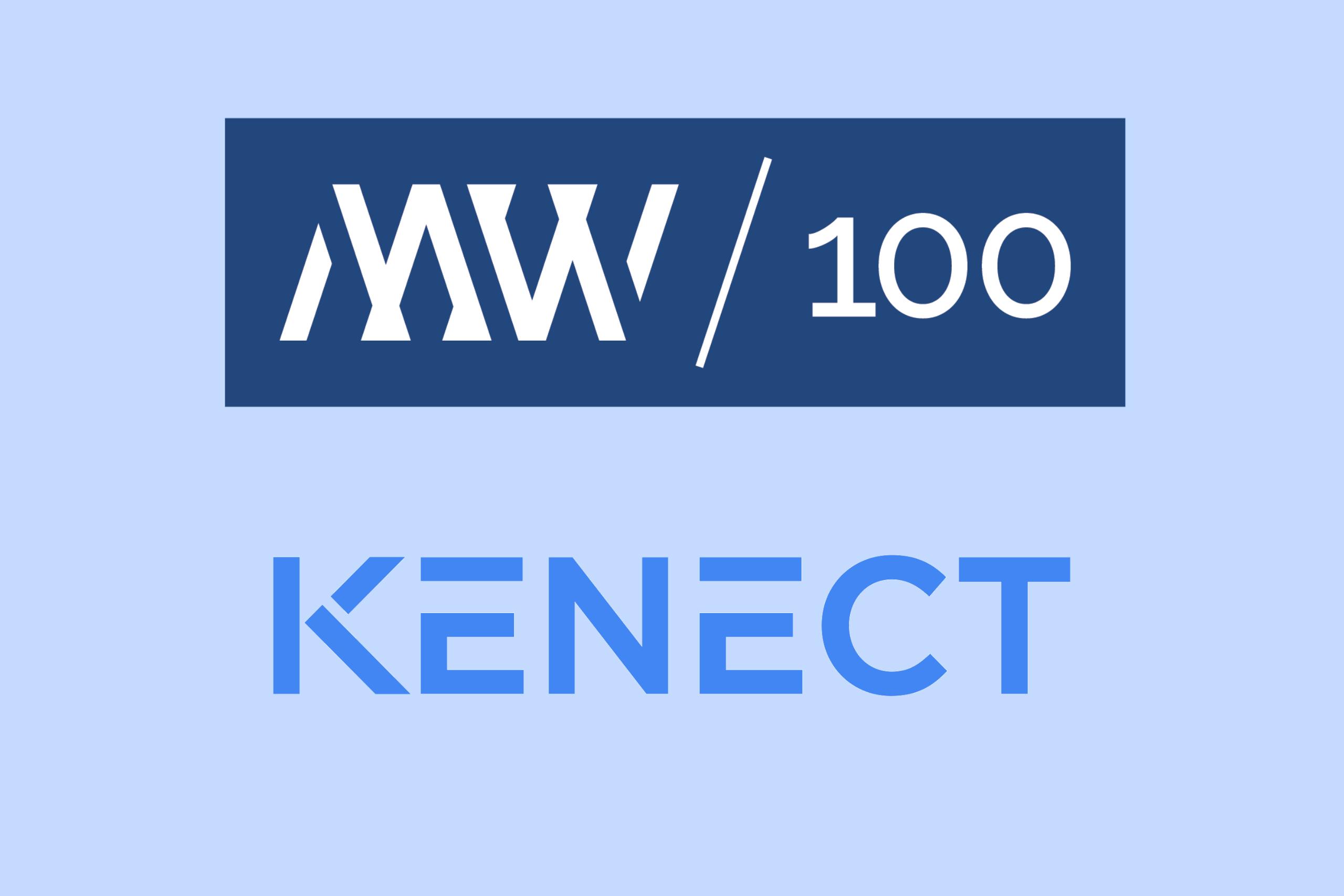 Kenect MWCN Top 100 Companies